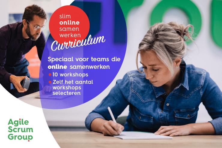 Online-Curriculum