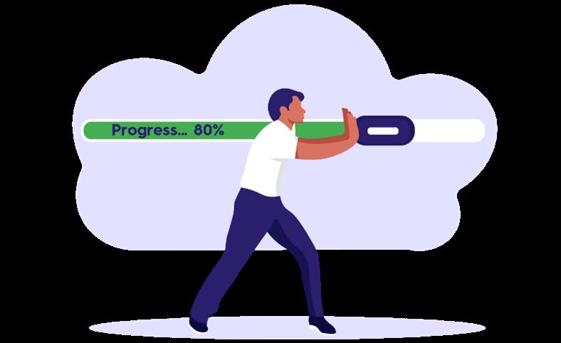 De Agile metrics om je voortgang te meten