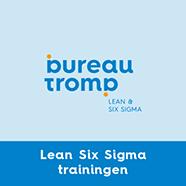 Krijg korting op een Lean training