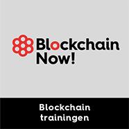 Krijg korting op een Blockchain training
