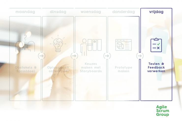 Design-Sprint-Vrijdag