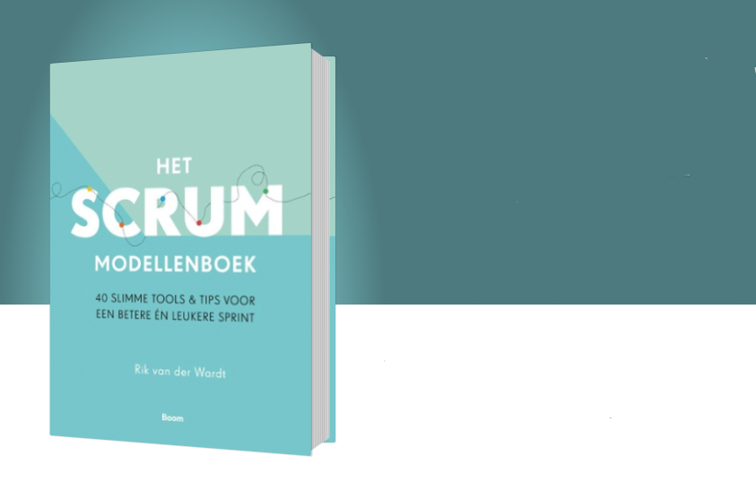 Scrum Modellenboek