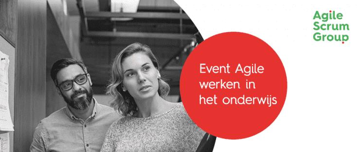 event-agile-werken-onderwijs