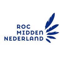 ROC Midden Nederland logo