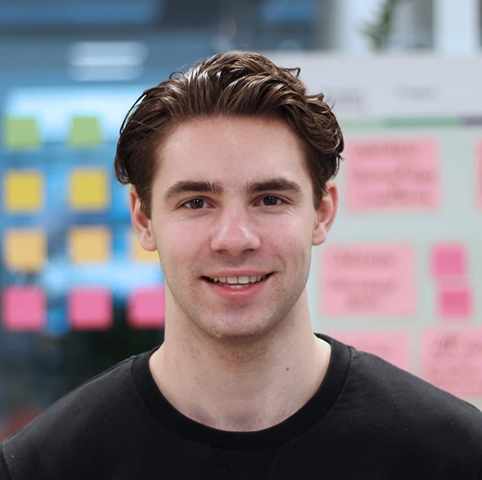 Tomas agile marketeer