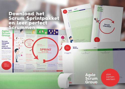 scrum sprintpakket