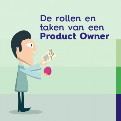 Wat is de rol en taken van een product owner