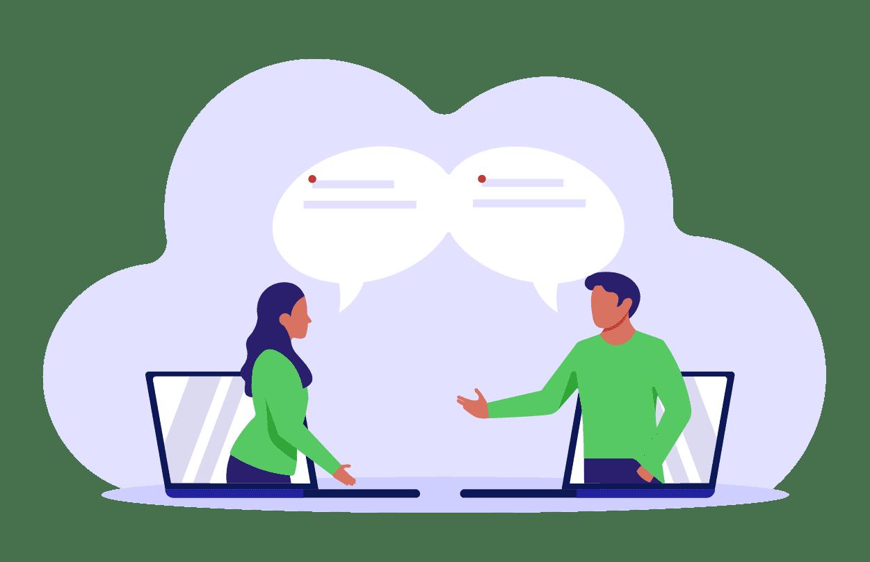 online werkafspraken