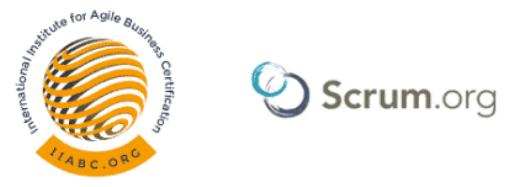 scrum master training mogelijke certificering iiabc en scrum org