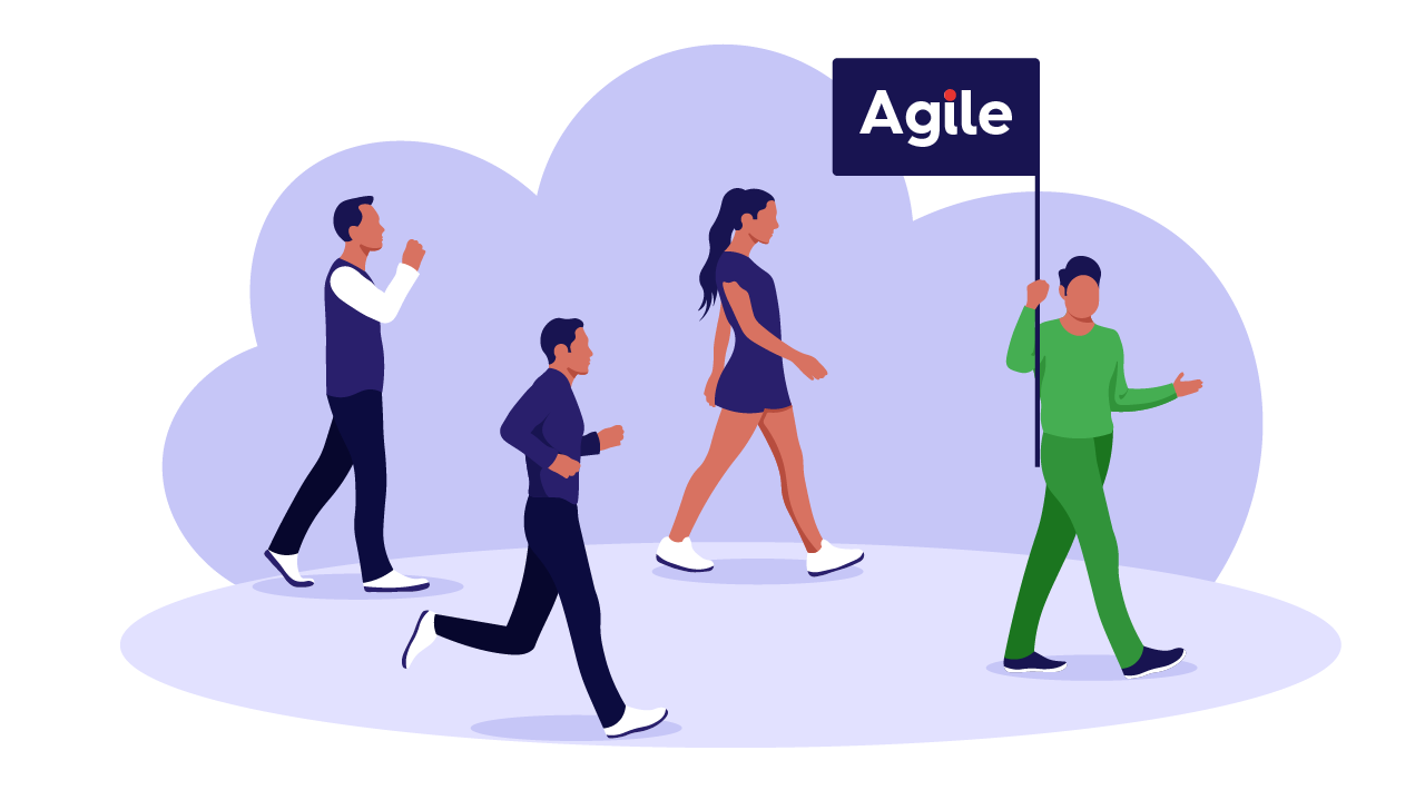 Agile Coach ontwikkelpad