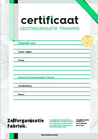 zelfsturing-training-zelforganisatie-training-certificaat